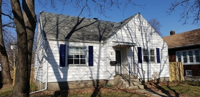 Kankakee Single Family Home For Sale: 665 North 10th Avenue