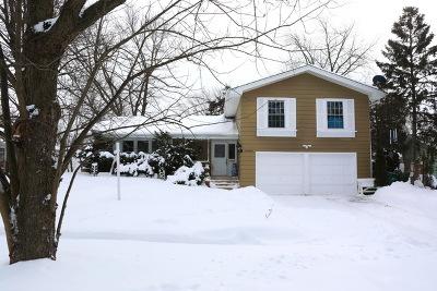 Glen Ellyn Single Family Home For Sale: 23w081 Woodcroft Drive