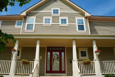 Single Family Home For Sale: 3944 North Kilbourn Avenue