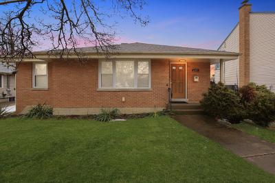 Villa Park Single Family Home For Sale: 256 North Harvard Avenue
