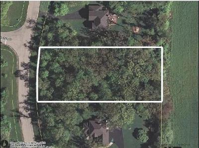 Mc Henry County Residential Lots & Land For Sale: 806 Ridgeway Trail
