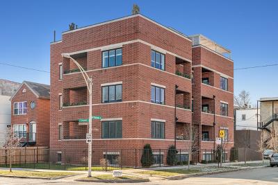 Condo/Townhouse For Sale: 2505 West Potomac Avenue #3W