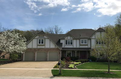 Naperville Single Family Home For Sale: 2424 Marshall Court