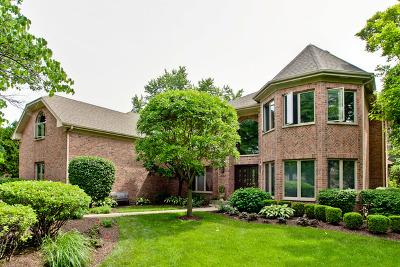 Arlington Single Family Home For Sale: 907 South Beverly Lane