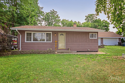 Cary Single Family Home Re-Activated: 9502 3rd Avenue