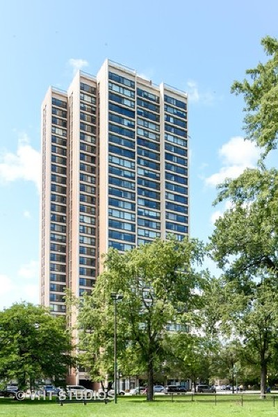 Condo/Townhouse For Sale: 1850 North Clark Street #1409