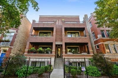 Condo/Townhouse For Sale: 2628 North Wayne Avenue #PH