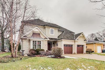 Arlington Single Family Home For Sale: 519 South Donald Avenue