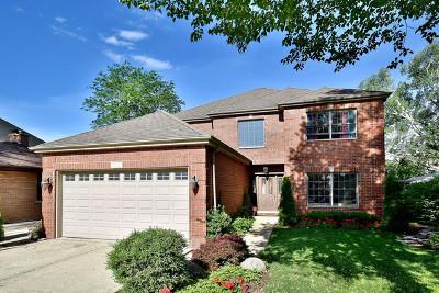 Elmhurst Single Family Home For Sale: 712 South Washington Street