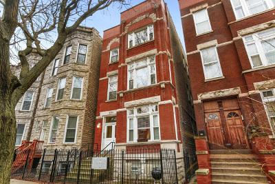 Condo/Townhouse For Sale: 1111 North Winchester Avenue #2R