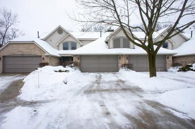 Bloomingdale Condo/Townhouse Contingent: 144 Benton Lane