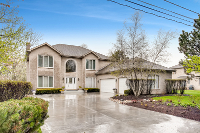 Arlington Single Family Home For Sale: 1508 South Douglas Avenue