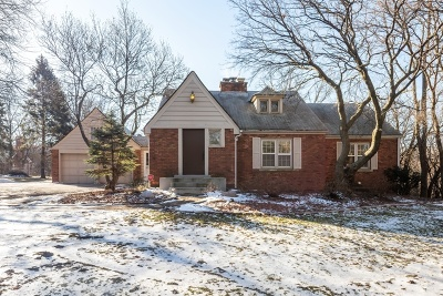 Oak Brook Single Family Home For Sale: 2421 35th Street