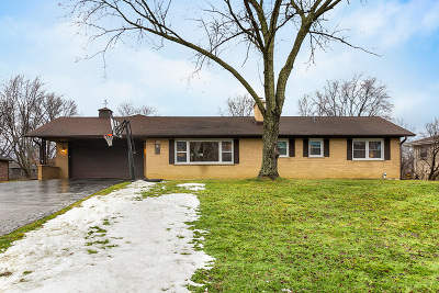 Lisle Single Family Home For Sale: 604 61st Street