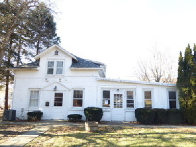 Highland Park Single Family Home For Sale: 2732 Fort Sheridan Avenue