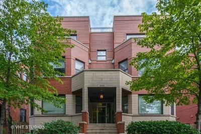 Condo/Townhouse For Sale: 2020 West Pierce Avenue #7