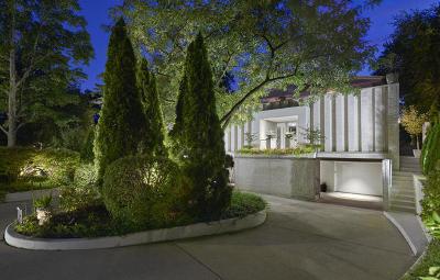 Evanston Single Family Home For Sale: 718 Sheridan Road
