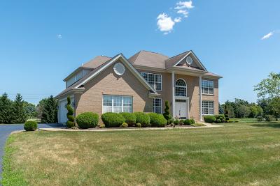 St. Charles Single Family Home For Sale: 05n915 Baker Hill Court