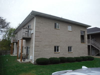 Mc Henry County Multi Family Home For Sale: 4017 West Lillian Street