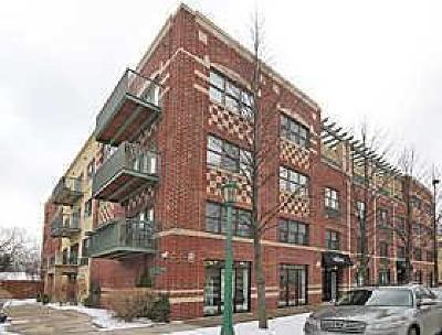 Wilmette Condo/Townhouse Price Change: 1107 Greenleaf Avenue #3H