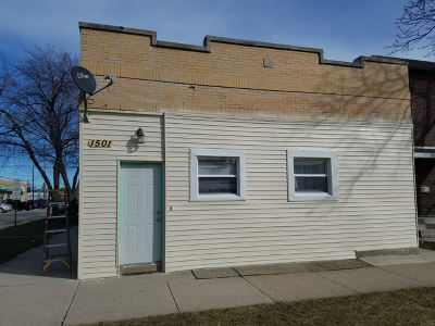 Cicero Multi Family Home For Sale: 1501 South 48th Court