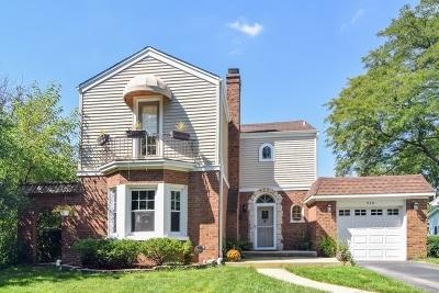 Villa Park Single Family Home For Sale: 928 South Harvard Avenue