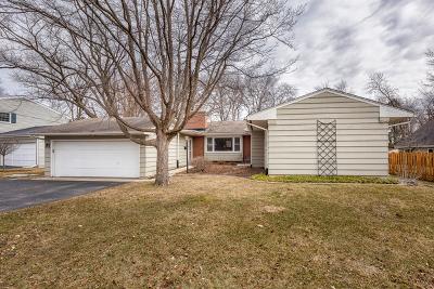 Glen Ellyn Single Family Home For Sale: 91 North Main Street