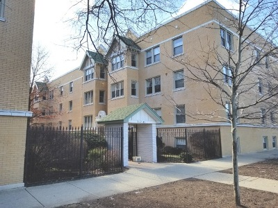 Condo/Townhouse New: 3139 West Palmer Boulevard #G