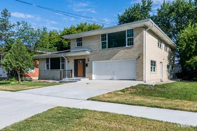 Barrington Multi Family Home For Sale: 336 East Russell Street