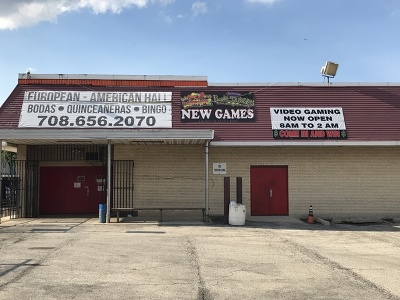 Commercial For Sale: 3121 South 48th Court