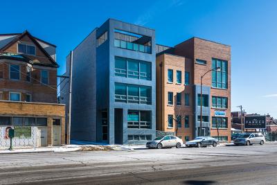Multi Family Home For Sale: 2745 North Ashland Avenue