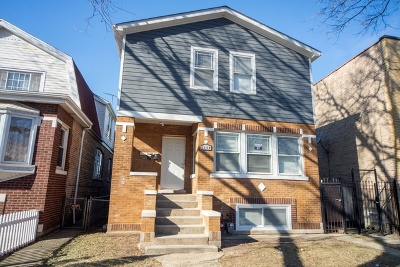 Multi Family Home For Sale: 3254 North Kenneth Avenue