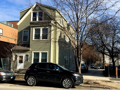 Chicago Residential Lots & Land For Sale: 2013 North Point Street