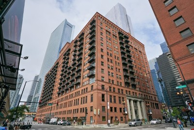 Condo/Townhouse New: 165 North Canal Street #620