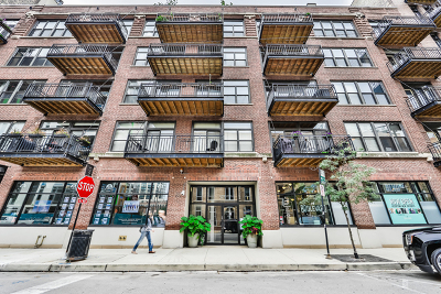 Condo/Townhouse New: 375 West Erie Street #510