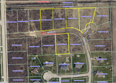 Mokena Residential Lots & Land For Sale: 11508 Alta Vista Way