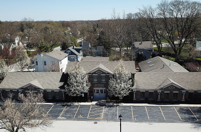 Tinley Park, Orland Park Commercial For Sale: 17007 Oak Park Avenue