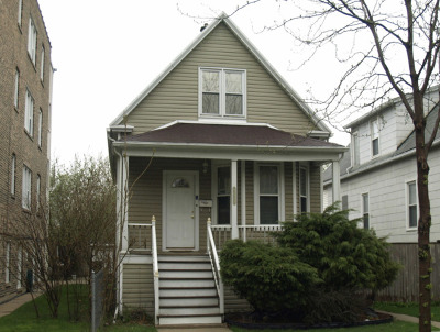 Rental For Rent: 4131 North Albany Avenue