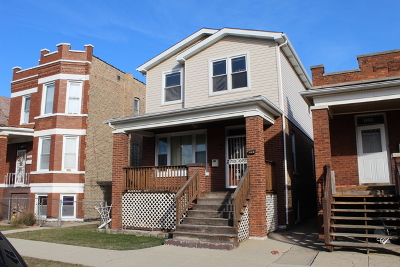 Cicero Single Family Home New: 1319 South 56th Court