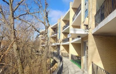 Hickory Hills Condo/Townhouse For Sale: 8608 West 95th Place #303