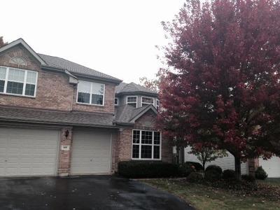 Bartlett Single Family Home For Sale: 888 Forest Glen Court