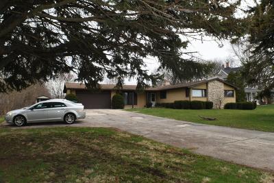 Plainfield Single Family Home For Sale: 14705 South Eastern Avenue