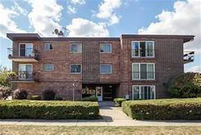 Oak Lawn Condo/Townhouse New: 10230 Washington Avenue #3D