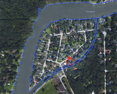 Algonquin  Residential Lots & Land For Sale: 3213 1st Street