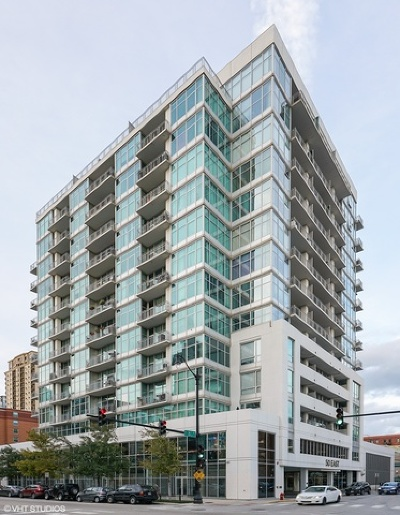 Condo/Townhouse New: 50 East 16th Street #501