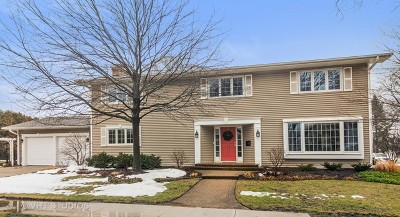 Arlington Single Family Home For Sale: 133 North Rammer Avenue