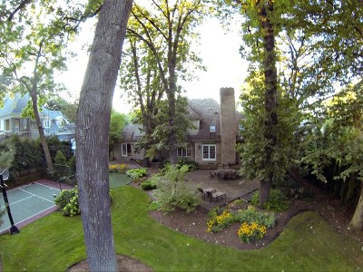 Hinsdale Single Family Home For Sale: 656 East Sixth Street