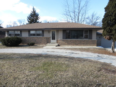 Tinley Park Residential Lots & Land For Sale: 17212 South Harlem Avenue