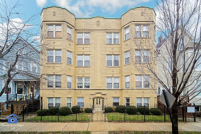 Condo/Townhouse New: 3404 West McLean Avenue #3