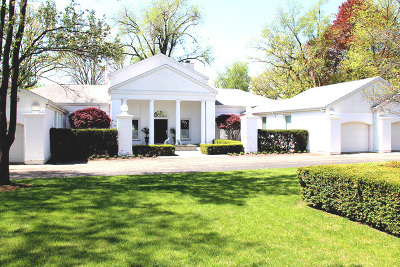 Kankakee Single Family Home For Sale: 19 Marquette Lane